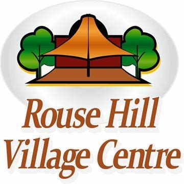 Rouse Hill Village Centre