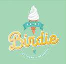 Retro Birdie